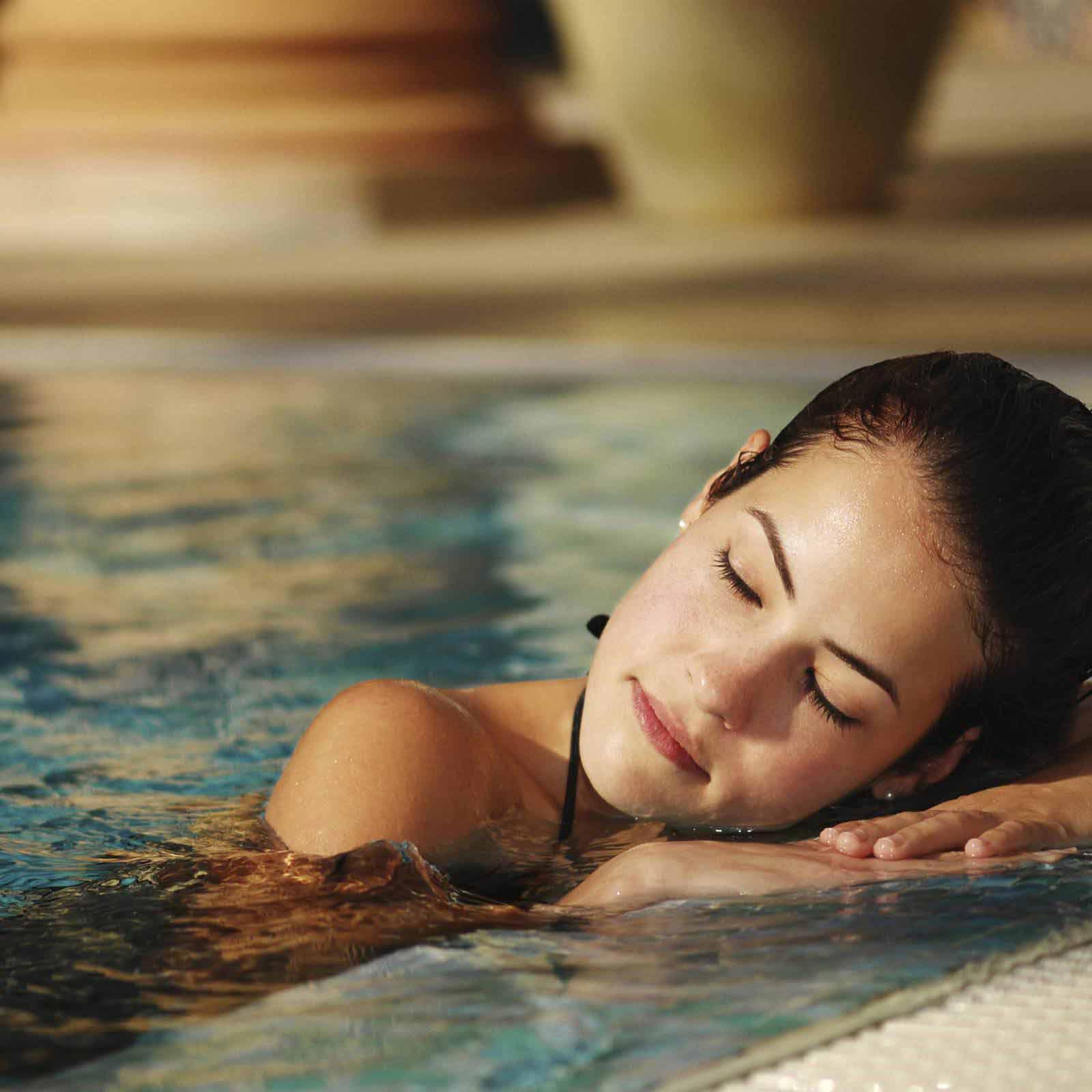 Hotel Woodstock Swimming Pool