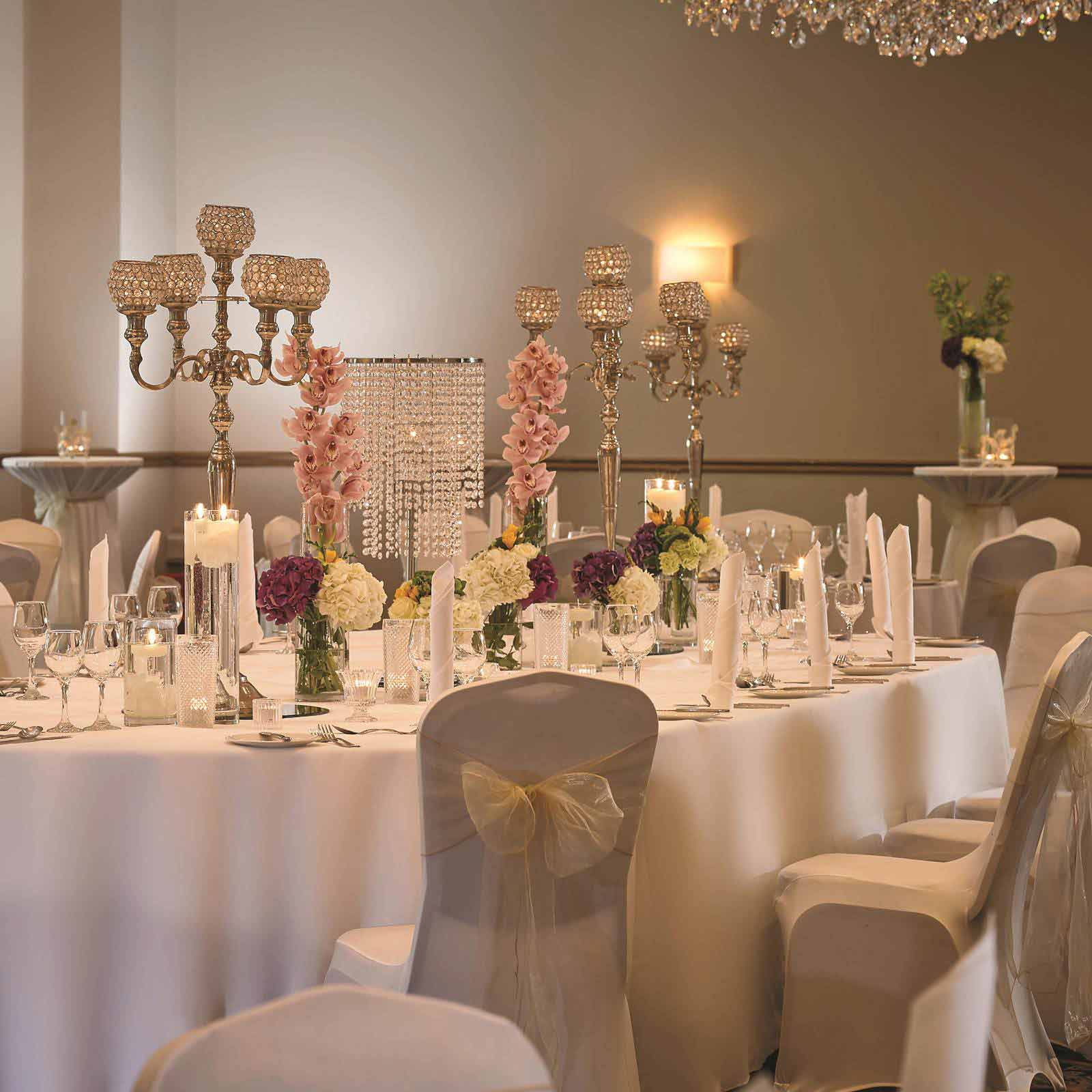Liscannor Wedding Suite at Hotel Woodstock
