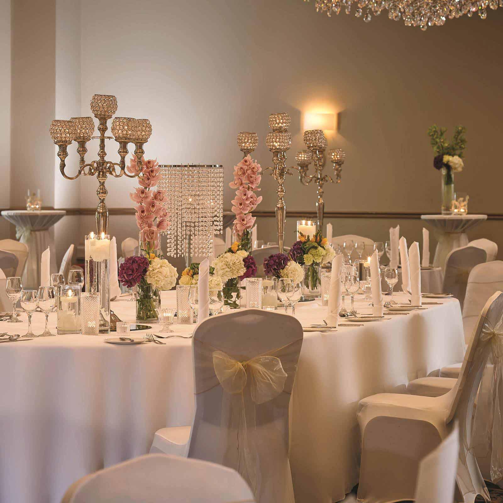 Liscannor Wedding Suite at Hotel Woodstock