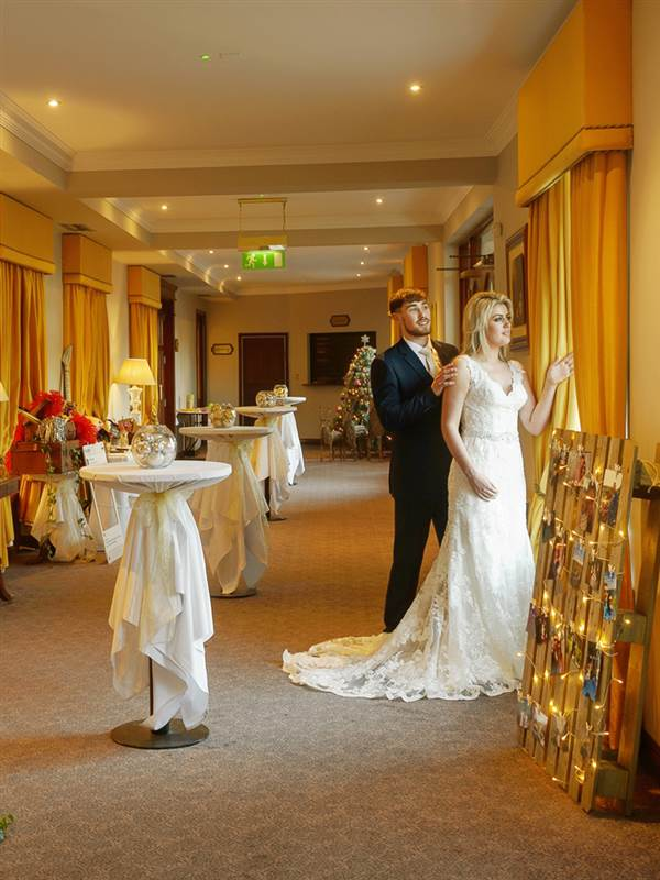 Weddings at Hotel Woodstock - Tailored for you