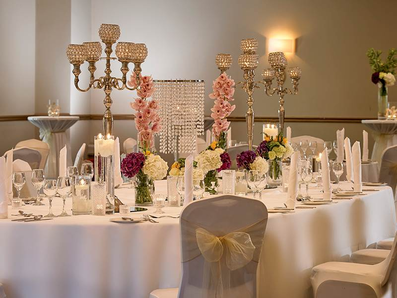 Private Dining at Hotel Woodstock