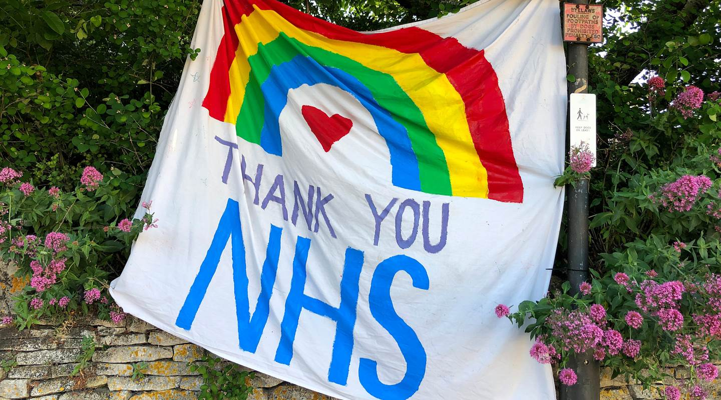 Feed The NHS Wales