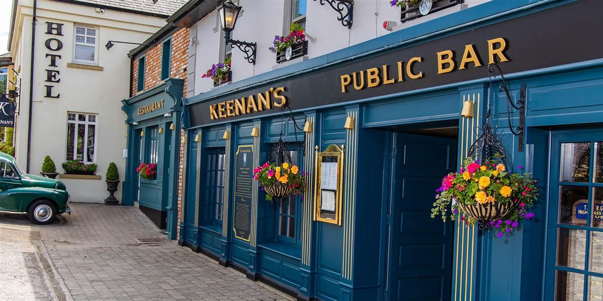 Keenans Public House 2021