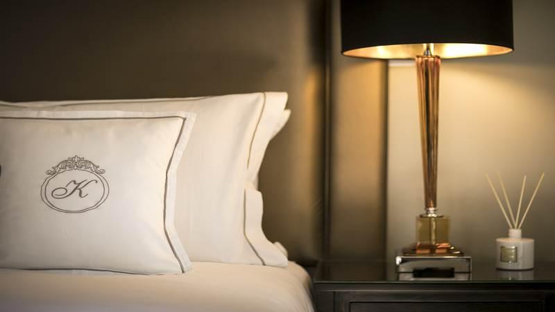 Luxury Linen Image