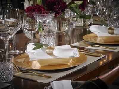 dining at killarney royal