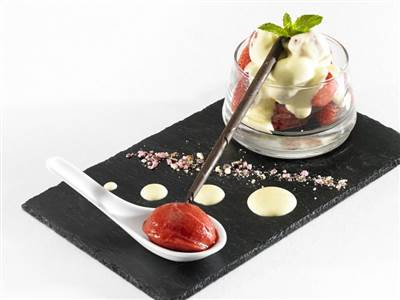 Killarney Desserts
