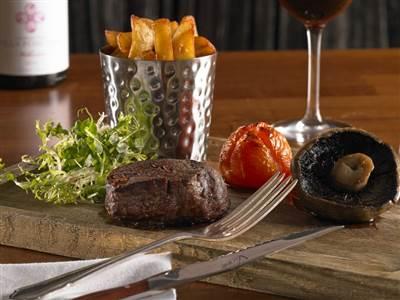 Killarney Steak