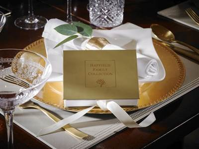 Hayfield Family Collection Gift Voucher
