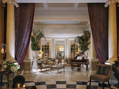 Great Southern Lobby