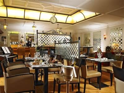 The Royal Bar & Bistro