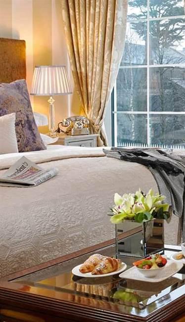 Royal King Room