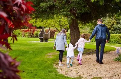 Two Night Summer Family Fun in Killarney