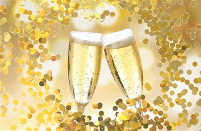 New Year-Two Night Celebration – 2 B&B & NYE Celebrations