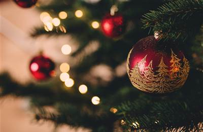 Festive Break - 1 Night B&B, Welcome Treat, Mulled Wine & Dinner