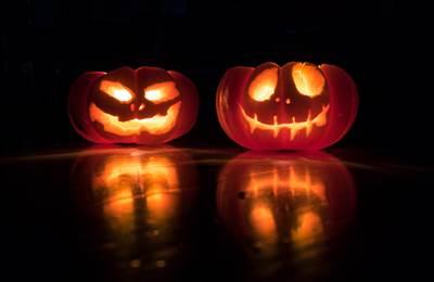 October Mid Term Halloween 2 Night Break