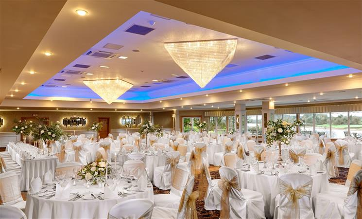 Killyhevlin Wedding Showcase 2018!