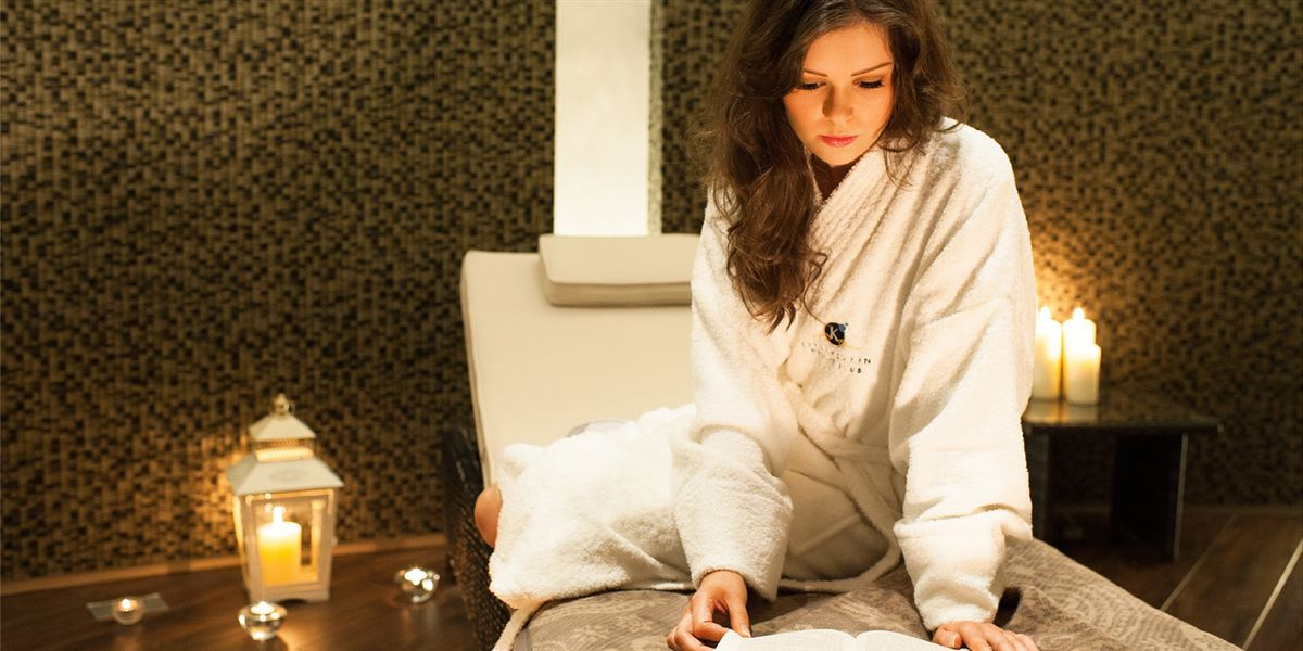 Spa Treatments in Northern Ireland