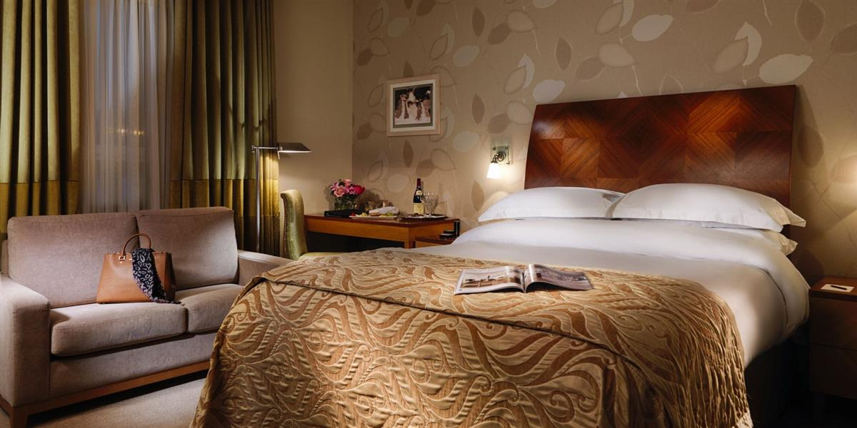 Luxury Hotel Rooms In Enniskillen