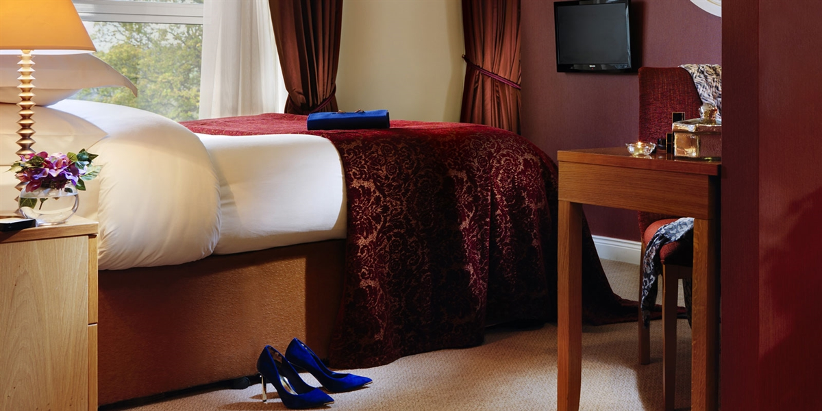 Superior Hotel Rooms Enniskillen