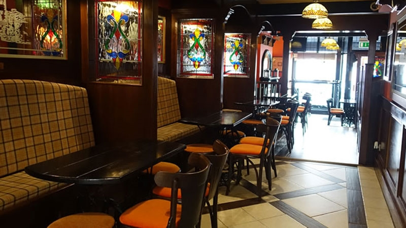 Popular Bars In Enniskillen