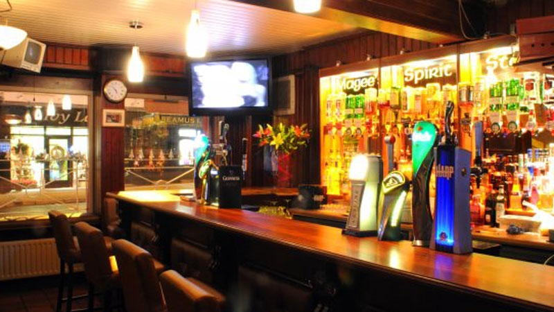 Best Traditional Pubs In Enniskillen