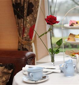 5 Afternoon Tea