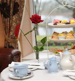 afternoon tea enniskillen