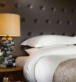 Guestroom Voucher for hotels in enniskillen