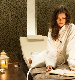 Pampering Spa Breaks Enniskillen