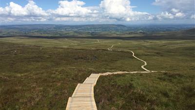 27770 Cuilcagh Legnabrocky Trail