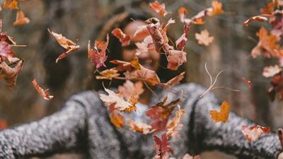 Autumn Weekender Nov