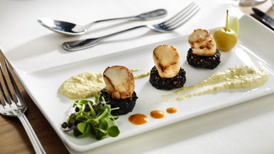 Kove Restaurant In Enniskillen