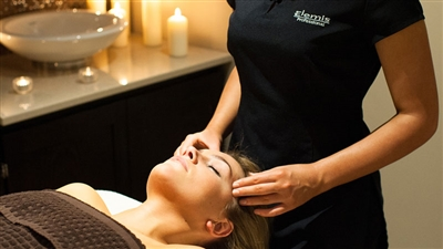 Spa gift vouchers Fermanagh