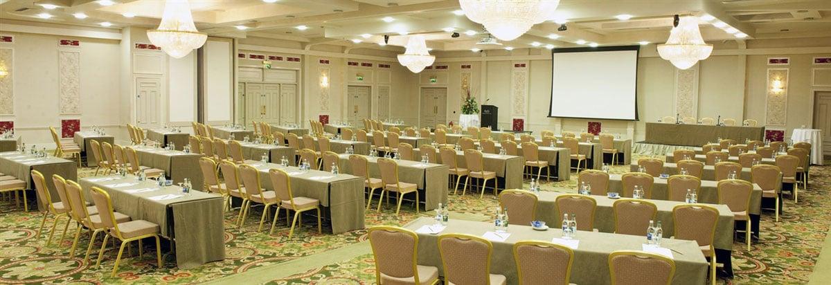 conference hotels mayo at knockranny house hotel