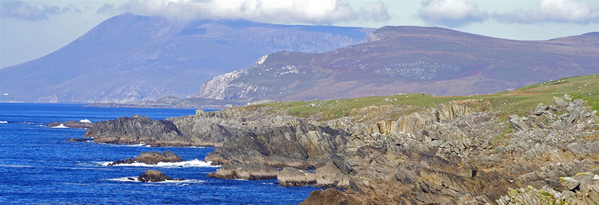 achill cliffs