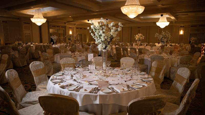 Weddings at Knockranny