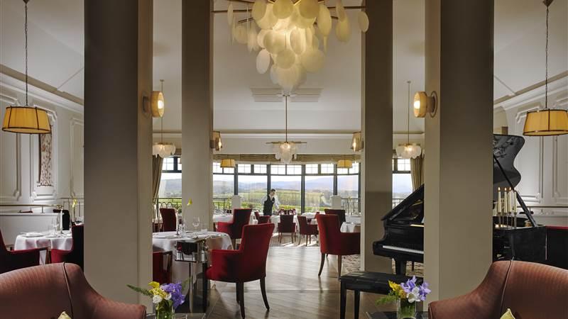 La Fougere Restaurant