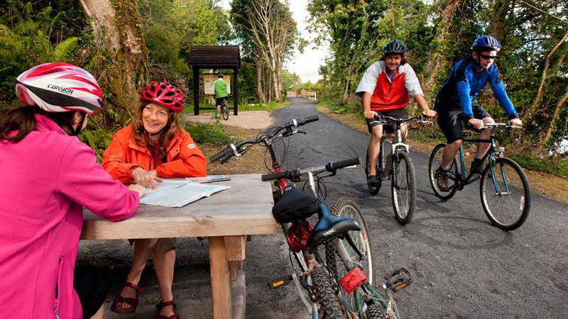 'Great Western Greenway