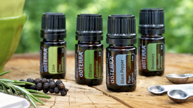 'Product Houses doTerra