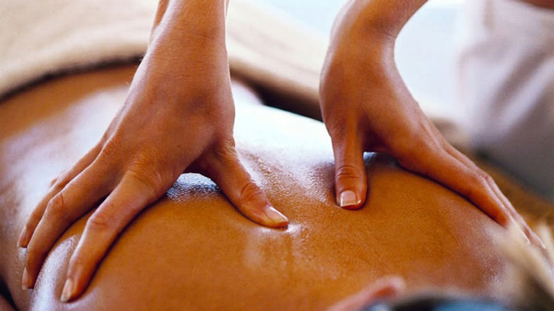 'Treatments Body Therapies