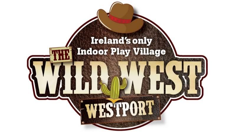 'wild west logo