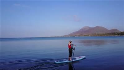 Paddle the Wild Atlantic Way