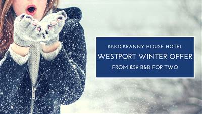 Westport Winter Offer