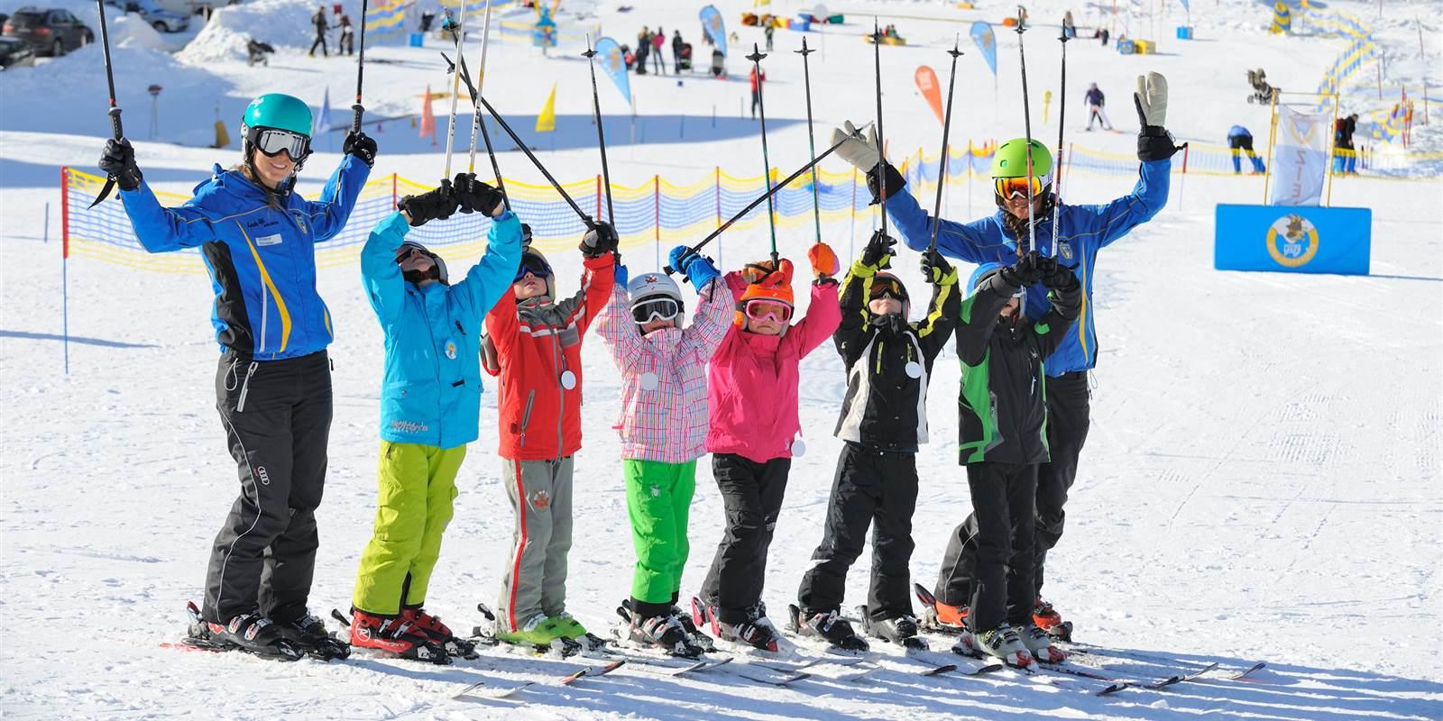 Skischule lech zuers tourismus 1