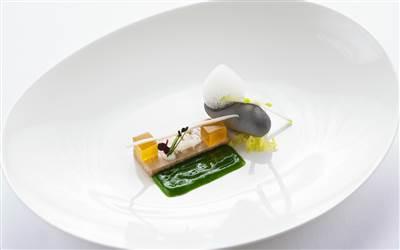 Lech restaurants