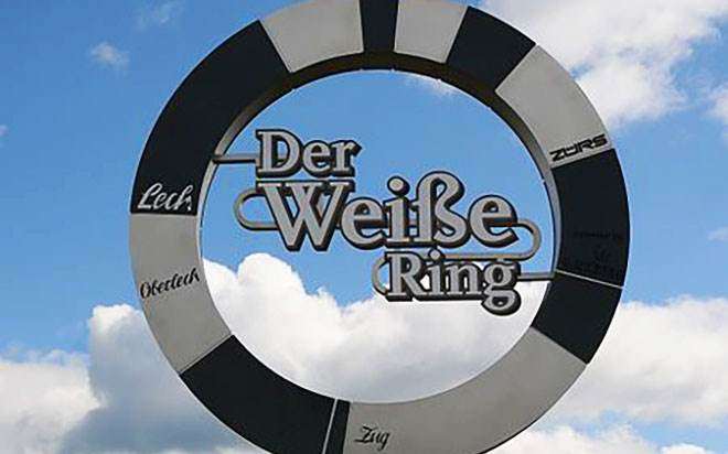 Der Weisse Ring- The Race
