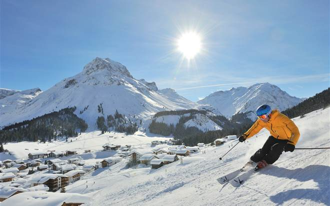 Flexible Midweek Ski Offer