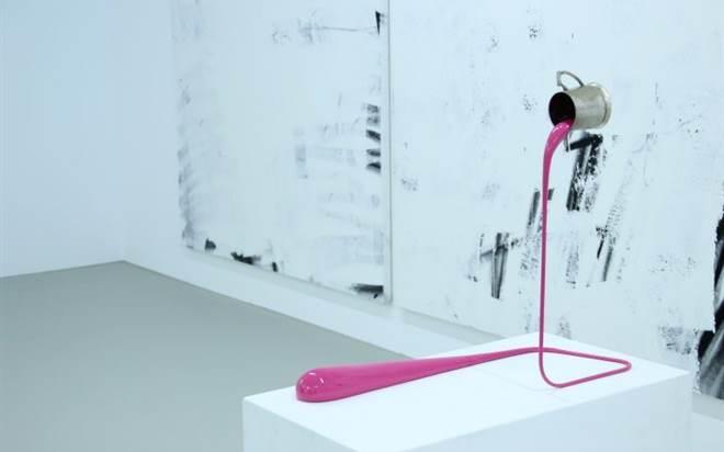 Meet the Artist: Markus Hofer