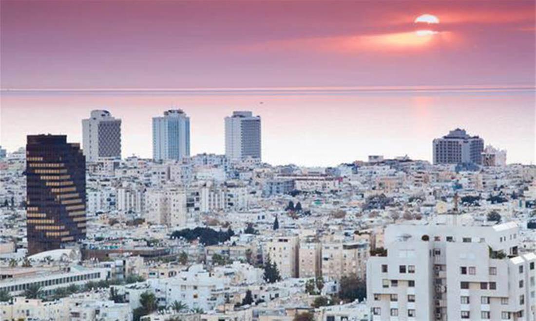 24h Tel Aviv