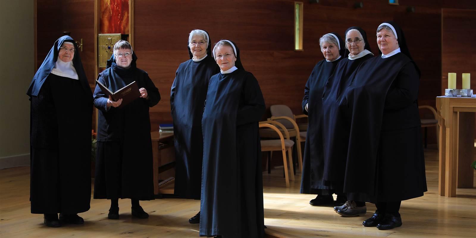 Kylemore Benedictine Community